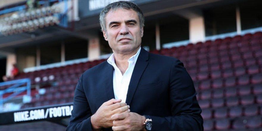 Beşiktaş ile Ersun Yanal PFDK şoku