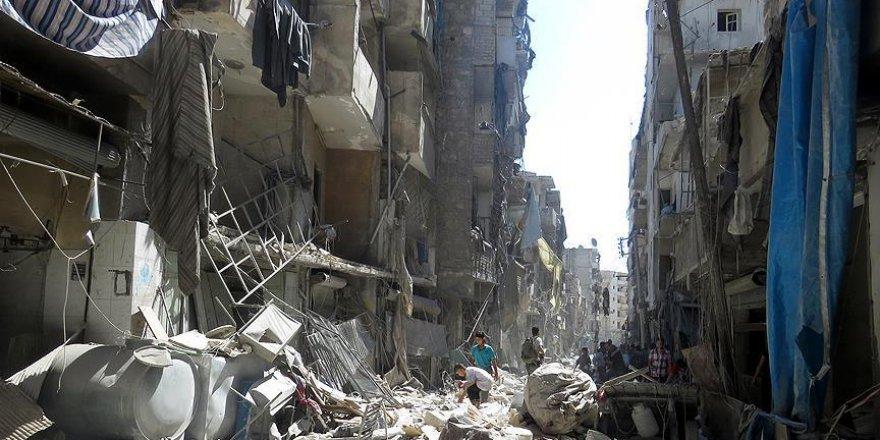 Suriye İhvanı uluslararası toplumu suçladı