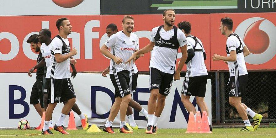 Beşiktaş Şampiyonlar Ligi'ne iyi başlamak istiyor