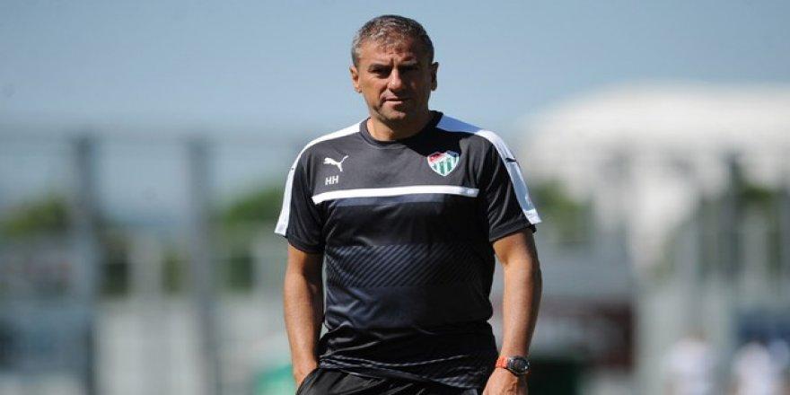 Hamzaoğlu: Galatasaray'dan FETÖ'cüler yüzünden ayrıldım