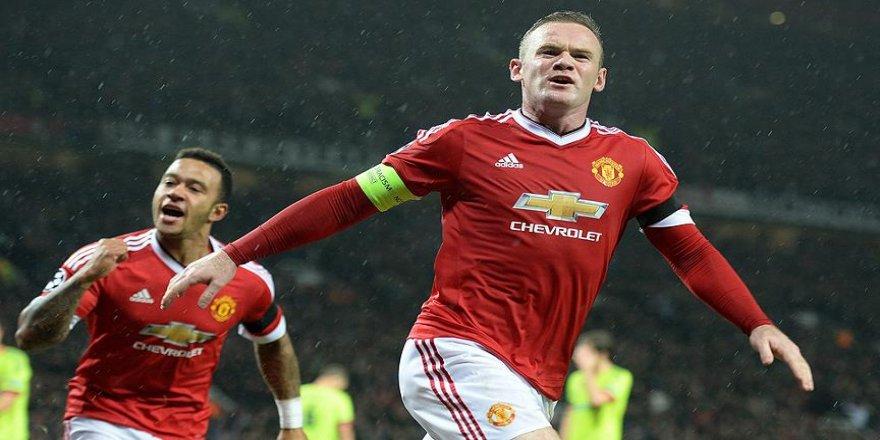Manchester United'dan rekor gelir