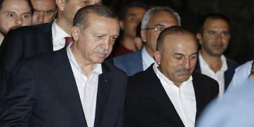 Cumhurbaşkanı Erdoğan, Antalya'da