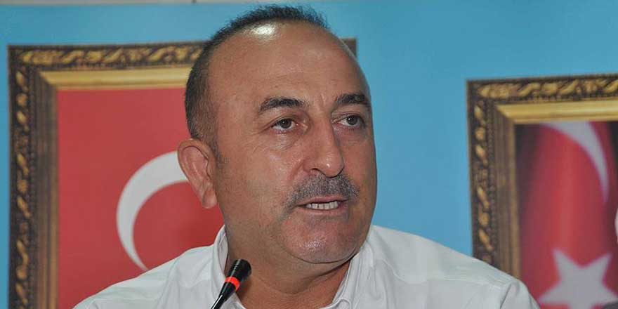 """""""Türkiye'nin valisi gibi davrananlara müsaade etmeyiz"""""""