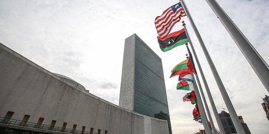 BM Genel Kurulu 71. dönem oturumları başladı