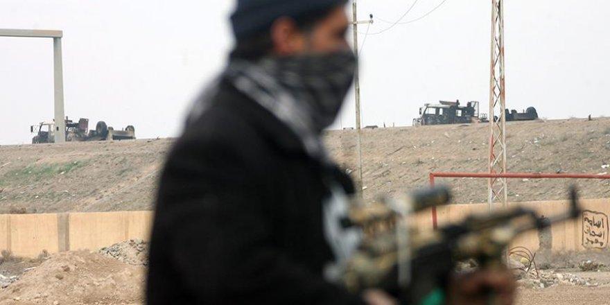 Hava harekatında öldürülen DAEŞ mensubu sayısı 6'ya yükseldi