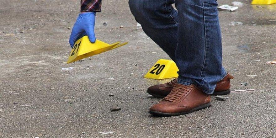 Adana'da silahlı kavga: 2 ölü, 2 yaralı