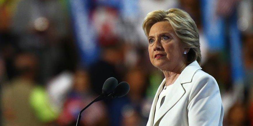 Hillary Clinton'un doktorundan açıklama