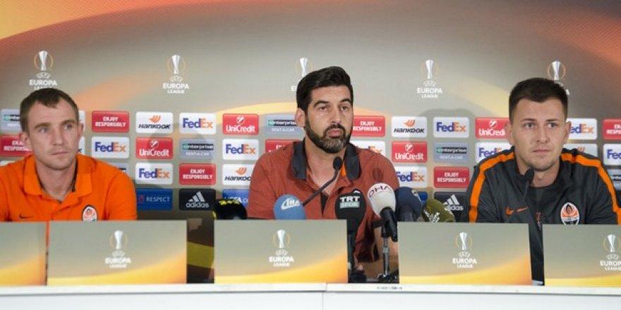 Fonseca: Konyaspor çok güçlü bir takım