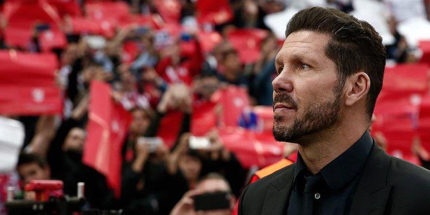 Simeone, Atletico'dan erken ayrılabilir