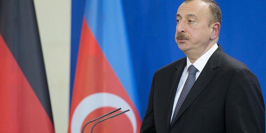 'Azerbaycan'ı kendi çıkarları için kullanmak isteyenler var'
