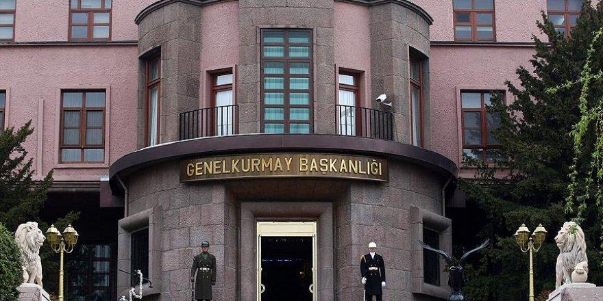 Genelkurmay gazileri Ankara'da ağırlayacak