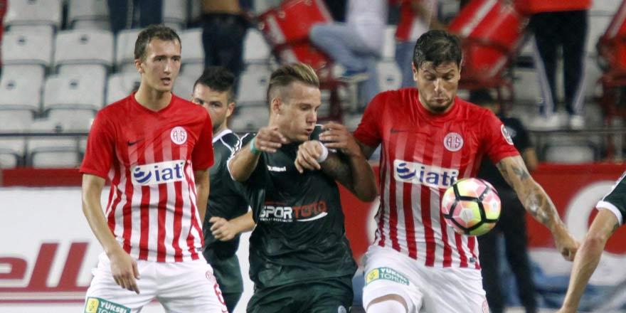 PFDK'dan Konyaspor'a çok ağır ceza