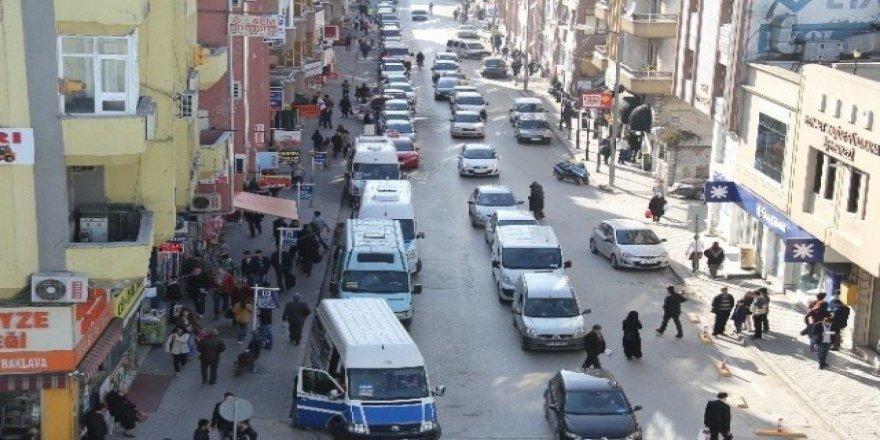 Sakarya'da trafiğe kayıtlı araç sayısı 250 bini aştı