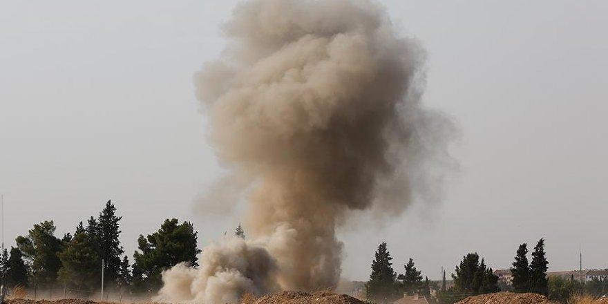 '26 mayın ve 671 el yapımı patlayıcı imha edildi'