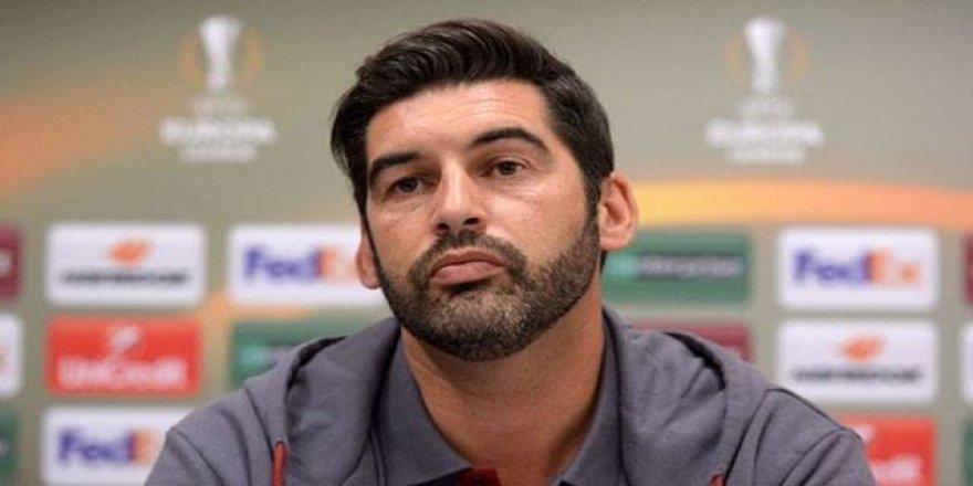 Fonseca; Konya atmosferinde oynamak bizi zorladı