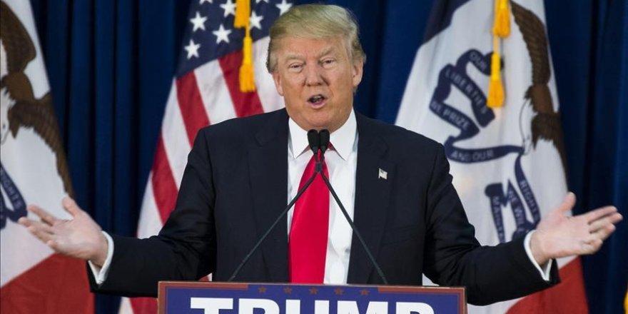 Trump'tan ekonomik büyüme vaadi