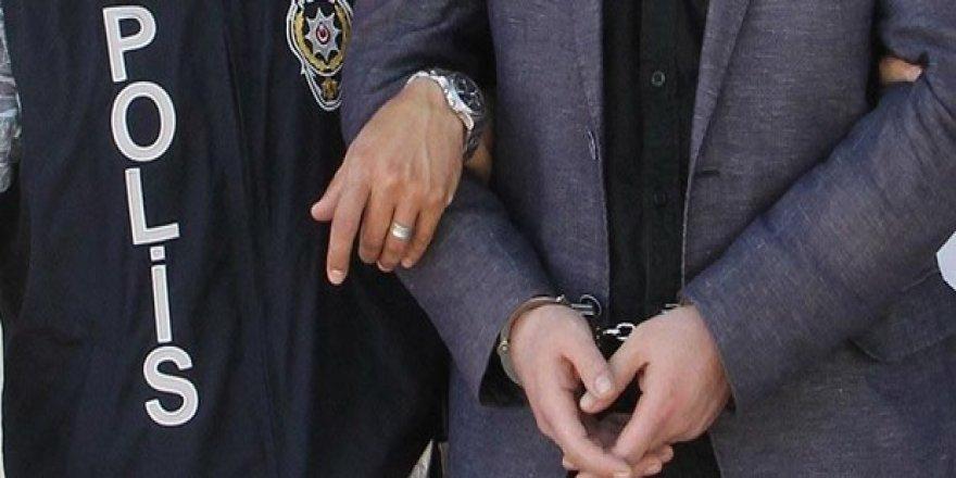 O büyükelçiliklerde eylem hazırlığında olan 4 kişi yakalandı!