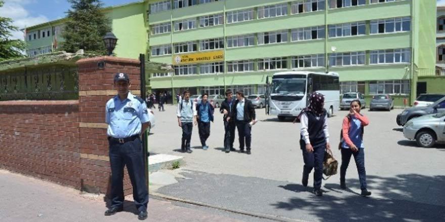 Okul önlerinde alınacak güvenlik tedbirleri belirlendi