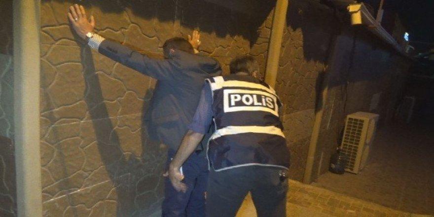 Bursa polisinden huzurlu operasyon