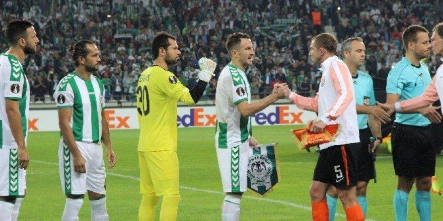 Serkan Kırıntılı, UEFA haftanın oyuncusuna aday gösterildi