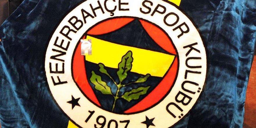 Fenerbahçe'den Tarık Akan için başsağlığı mesajı