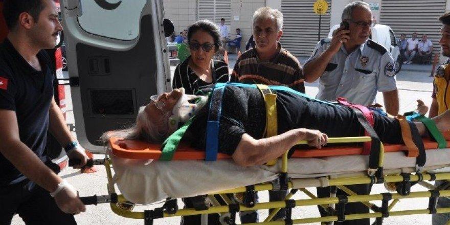 Bursa'da 5 ayrı kazada 18 kişi yaralandı