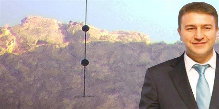 Ahmet Budak'ı katleden PKK'lı teröristler öldürüldü