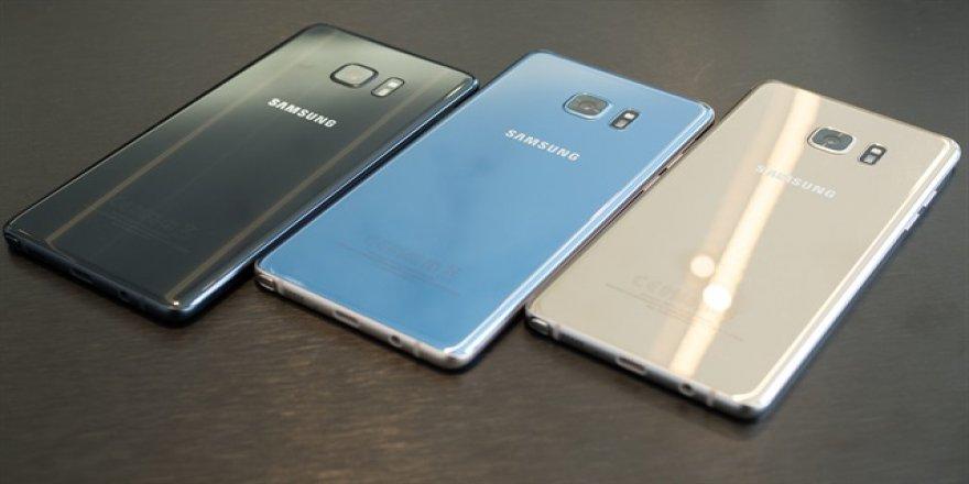 Samsung beklenen tarihi açıkladı