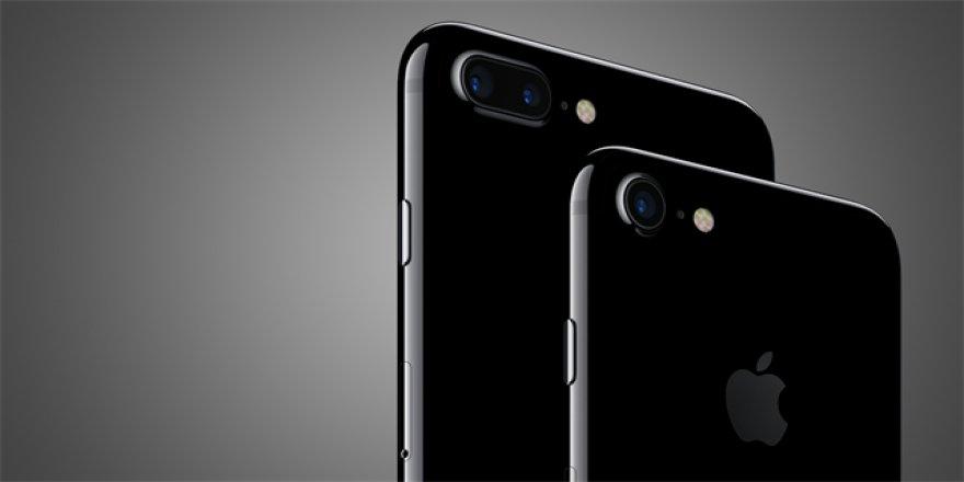 iPhone 7 bugün satışa çıkıyor