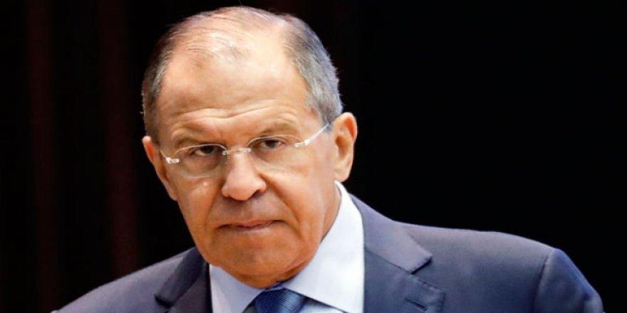 Rusya'dan kritik açıklama