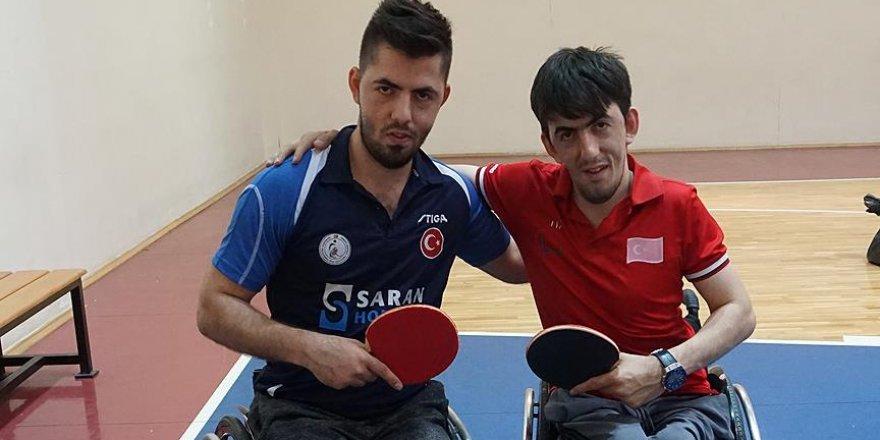 Öztürk kardeşler Rio'da bronz madalya kazandı