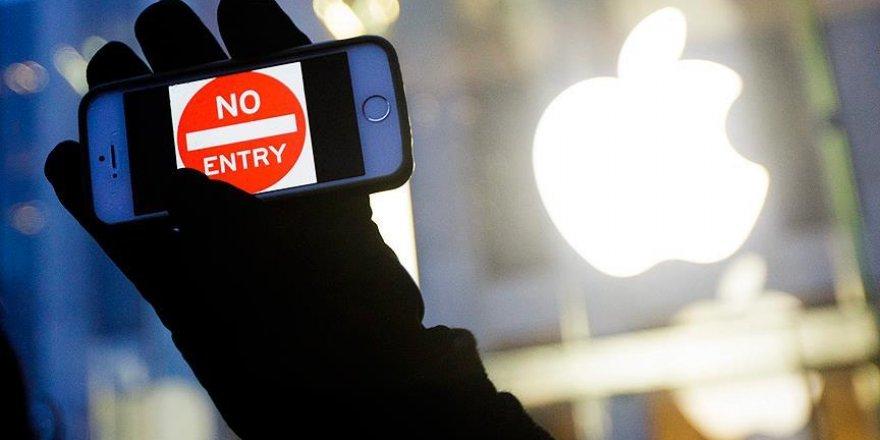 Medya devlerinden FBI'ya iPhone davası