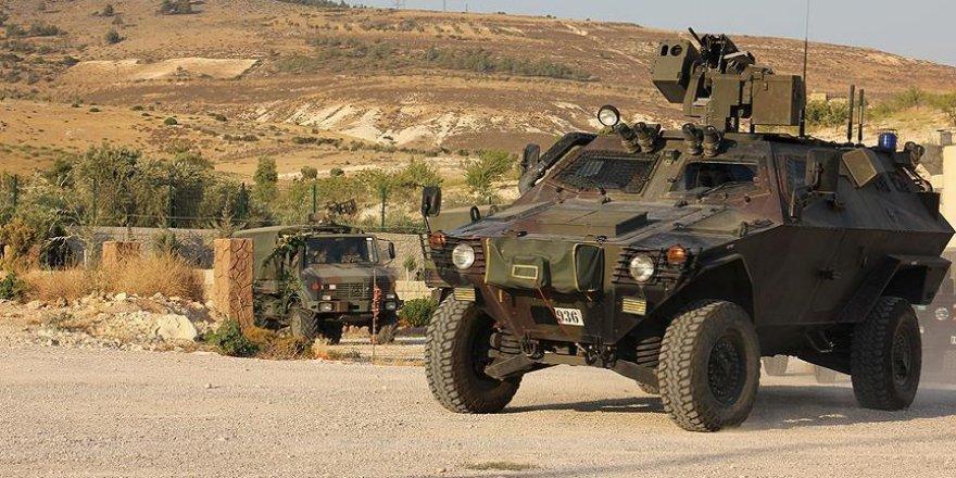 """Elazığ'da 15 alan """"Özel güvenlik bölgesi"""" ilan edildi"""