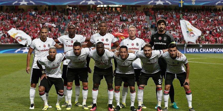 Beşiktaş, en çok zorlandığı deplasmanda