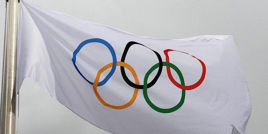 Türkiye madalya sıralamasında 32. sırada