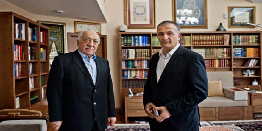 Fetullah Gülen Ekrem Dumanlı'yı malikaneden kovdu!