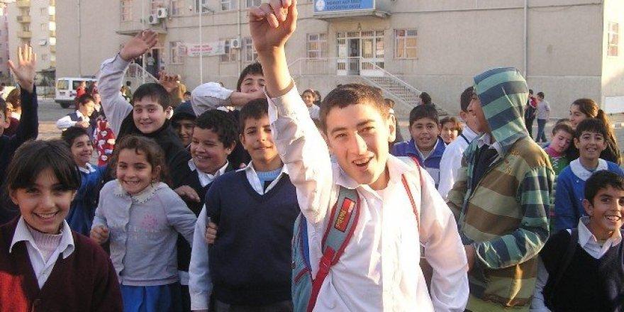 Aydın'da 175 bin öğrenci için ilk zil çalıyor