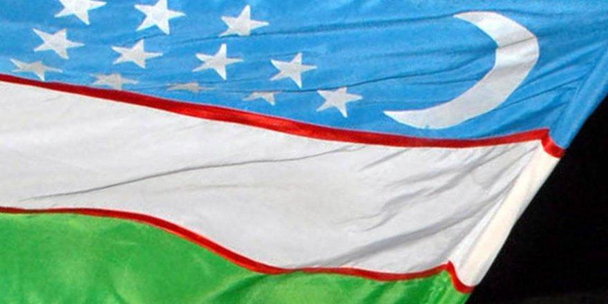 Özbekistan'da cumhurbaşkanı adayları belli oldu