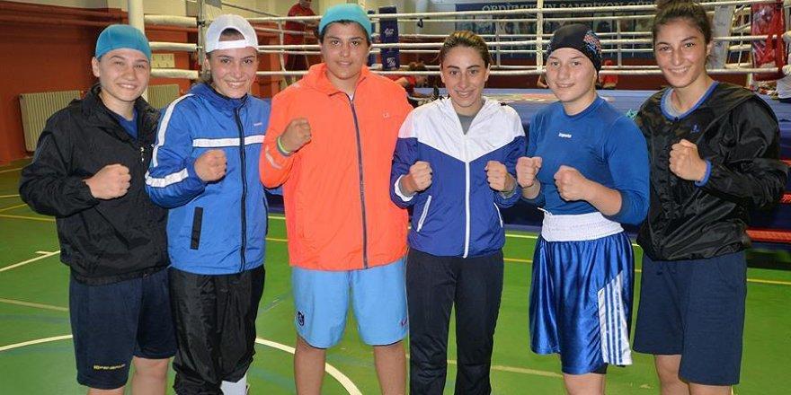 Genç ve yıldız boksörlerin Avrupa sınavı