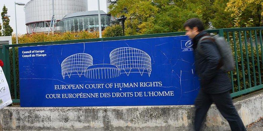 Makedonya'da sığınmacılara toplu sınır dışı AİHM'e taşındı