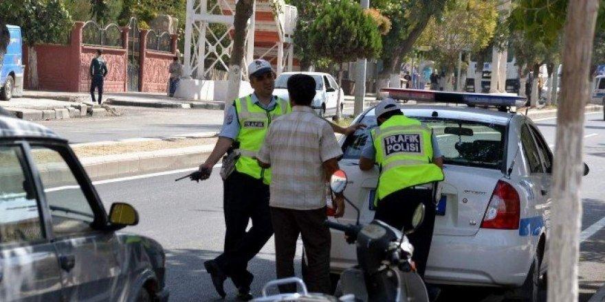 Siirt polisinin uyarıları kazaları asgariye indirdi
