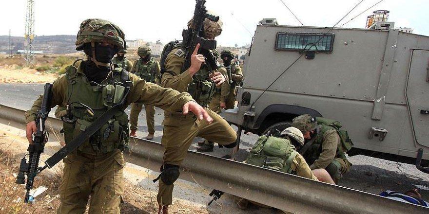 'Filistinlilere karşı işlenen ihlallerin önüne geçilmeli'