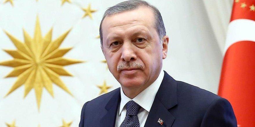 Erdoğan: Merhum Başbakan Menderes hayırla yad edilecektir