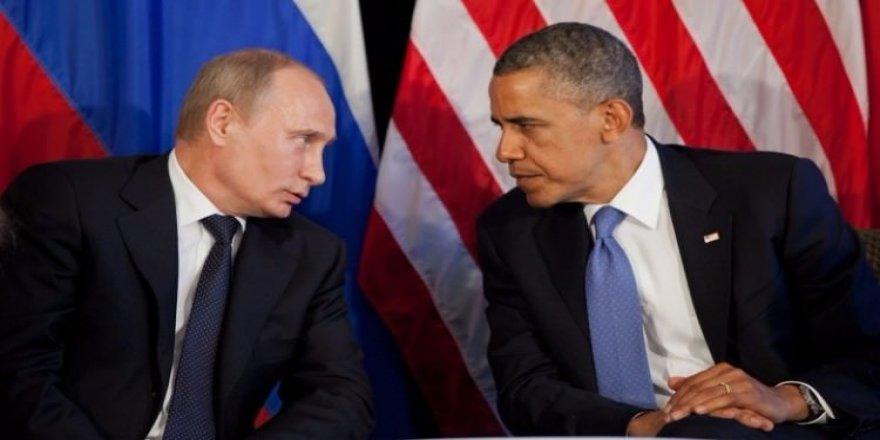 Putin'den ABD'ye tepki: Artık gizlemeyelim!