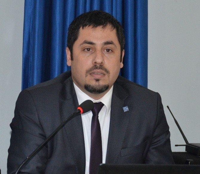 """""""İşçi Sağlığı ve İş Güvenliği""""nin tüm boyutları 3 gün Adana'da tartışılacak"""