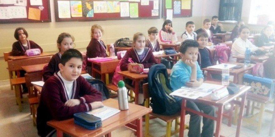 Bursa'da ders zili 540 bin öğrenci için çalacak