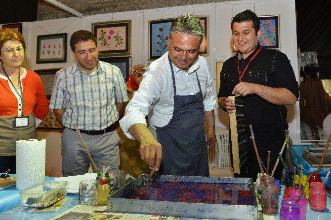 Muratpaşa Belediyesi 'meslek ve sanat kursları' kayıtları başladı