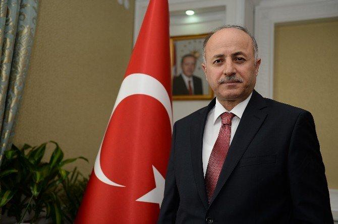 Vali Azizoğlu'ndan Gaziler Günü mesajı