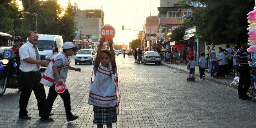 Sözütek'ten okul yolu uyarısı