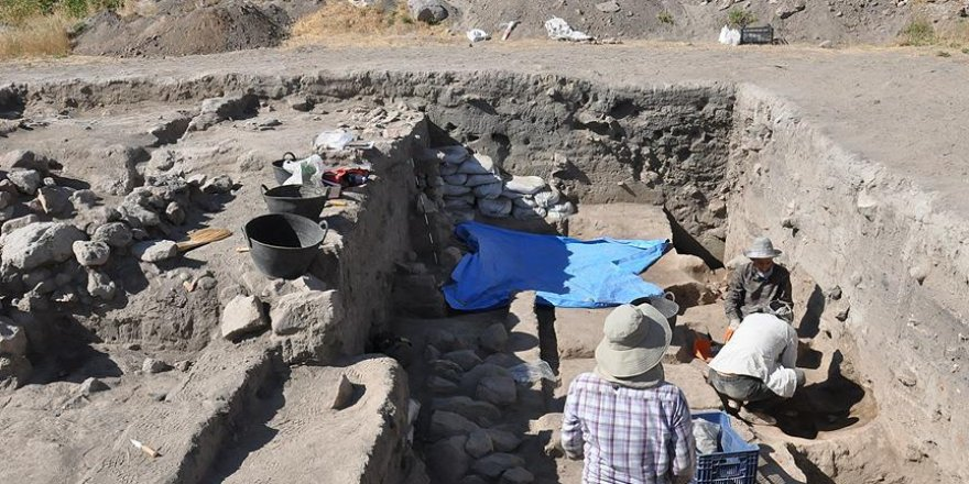 Anadolu kadını 4 bin yıl önce yönetimde etkinmiş